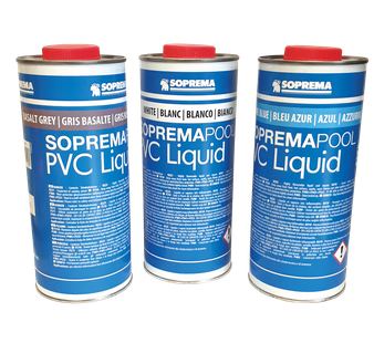 SOPREMAPOOL LIQUID